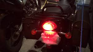 Back Off Brake Light Modulator Flashing Brake Light Triumph Motorcycle Forum Triumphtalk