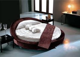 modern round beds. Fine Modern View In Gallery Beautiful Modern Bedroom With A Stylish Round Bed Inside Modern Round Beds I