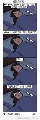 Bedtime Quotes Beauteous Bedtime Quote