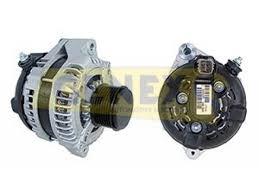 Toyota Hiace 2.5L 3.0L 1KD 2KD Diesel Alternator 2005-2012 Auto ...