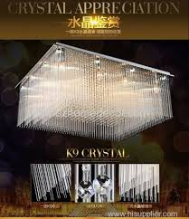 new design extra large luxury pendant crystal chandelier lighting