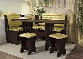 <b>Обеденная зона Эффект</b> (<b>БТС</b>) - купить недорого - Мебель Эконом