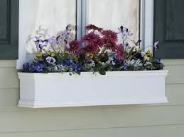 installing window boxes on railings is super simple watch how