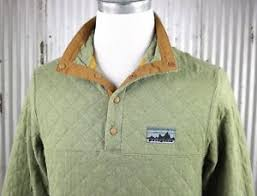 Patagonia Diamond Quilt Snap-T Pullover Mens sz S small cotton ... & Image is loading Patagonia-Diamond-Quilt-Snap-T-Pullover-Mens-sz- Adamdwight.com
