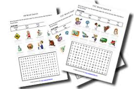 Help your little ones learn to read with the help of jumpstart's free phonics worksheets. Phonics Word Search Worksheets