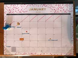 Calendarsthatwork Com Monthly How To Make An Effective Schedule Using Simple Tools Data Mom