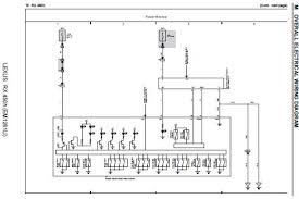 lexus rx450h 2009 electrical wiring diagram em1261u