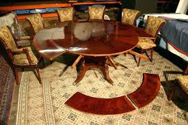 dining table leaves lovely decoration round dining room table with leaf round dining room tables with
