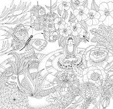 Coloring, zen, relaxation & pleasure. Zen Garden Adult Coloring Book 31 Stress Relieving Designs Artists Coloring Books Peter Pauper Press 9781441320063 Amazon Com Books