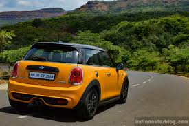 Mini Cooper S with JCW Tuning Kit 2017 rear quarter Review ...