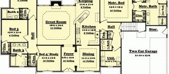 Small Picture Bedroom House Design 4 Bedroom Sloping Roof Villa In 2552 Square