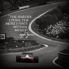 Ayrton Senna on Pinterest | Formula 1, Grand Prix and F1 Racing via Relatably.com