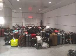 Passenger Accuses Air Canada Of Dangerously Poor Lost Baggage