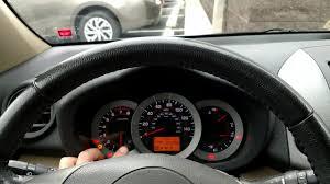 2009 Toyota Rav4 Warning Lights How To Reset A Maintenance Light On A 2009 Toyota Rav4
