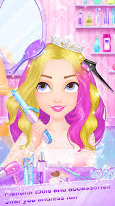 hair fashion s makeup dressup and makeover games on the app