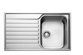 kitchen sinks metal ceramic kitchen sinks diy at b q