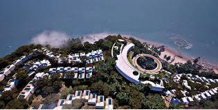 Dự án Khách sạn, Biệt thự & Căn hộ du lịch Greenhill Village Quy Nhơn