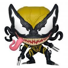 Купить <b>фигурка Фигурка Funko POP</b>! <b>Bobble</b>: Marvel: Venom S2: X ...