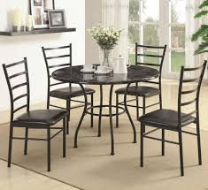 Kitchen Table Chair Set Dining Set Add An Upscale Look With Dining Room Table And Chair
