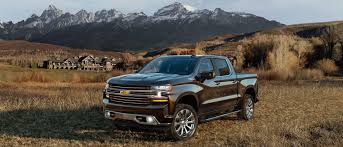 Best 2019 Pickup Trucks in TX Comparison - Gilchrist Automotive