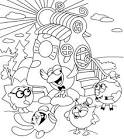 Игры для маленьких играть онлайн бесплатно раскраски 104