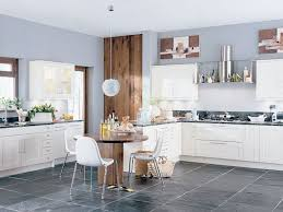 For Kitchen Wall White Kitchen Cabinets Light Grey Walls Yes Yes Go