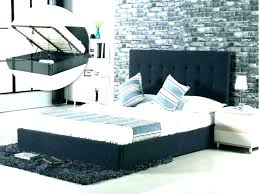 Best Headboards Bed Frames Unique Queen Frame Without Headboard For ...