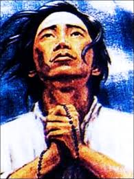 The first Filipino martyr and saint, Lorenzo Ruiz, is the model and special friend of all the members of the Bloomfield family. He is looked upon as worthy ... - lorenzo