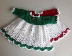 Crochet Baby Dress Pattern Best Inspiration Design