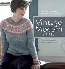 Modern Knitting Patterns Simple Decoration
