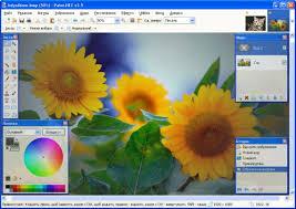 Графика в программе Paint.net - Виртуальная ИТ-школа учителя