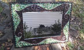 <b>Мозаика</b>. Зеркала Roxannes Mirrors | <b>Мозаика</b> и Зеркало