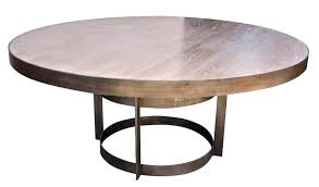 dining table round extendable small tables extending expandable antique mec