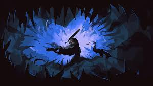 Naruto illustration, naruto shippuuden, uzumaki naruto, masashi kishimoto. Hd Wallpaper Guts Berserk Wallpaper Anime Manga Blue Performance Arts Culture And Entertainment Wallpaper Flare