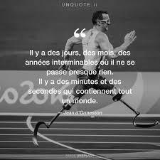 Il Y A Des Jours Des M Citation De Jean Dormesson Unquote