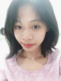 Short Cute Hair For Asian Girls Hairstyle Pinterest Cute