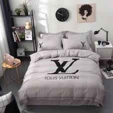 louis vuitton quilt cover. louis vuitton duvet cover blanket quilt coverlet pillow shams 4 n