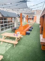 best patios in nashville