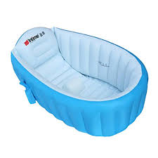 new baby kids swimming pool summer children bathtub inflatable foldable bath pool for 0 3 years old baby portable shower basin baby swimming pool children