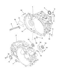 2011 jeep patriot case and related parts diagram i2261761