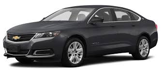Amazon.com: 2015 Chevrolet Impala Reviews, Images, and Specs: Vehicles