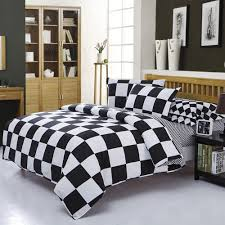 details about black white striped bed flat sheets full queen duvet cover bedding pillowcase