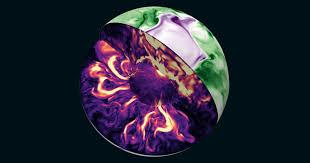 Cuál es el origen del campo magnético de la Tierra? | Investigación y  Ciencia | Investigación y Ciencia