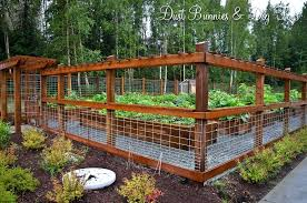 raised garden beds with fence and easy how to make raised garden beds with fence