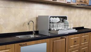 countertop best portable dishwashers