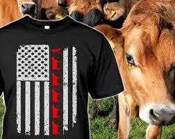 usa dairy cow shirt farmer shirt cow mug cow shirt farmer gift cow gifts xmas gift women cow hoo plus sizes to 5xl