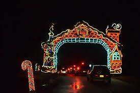 Christmas Light Displays Near Augusta Ga Christmas Lights 2020 2021 In Georgia Dates Map