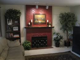 remarkable decoration red brick fireplace living room ideas with red brick fireplace eojnkgv decorating clear