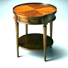 round end table with storage round end tables with drawers small storage and shelf rack round end table with storage