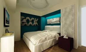 40 Small Bedroom Ideas to Make Your Home Look Bigger Freshome Stunning Bedroom Room Design